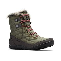 Columbia Women's Minx Shorty III Boot Image