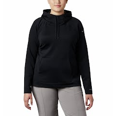 Columbia Women's Bryce Canyon Hoodie (Extended Sizes) Image
