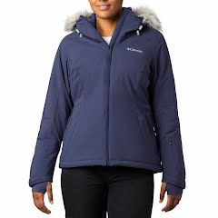 Columbia Women's Alpine Slide Jacket Image