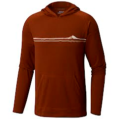 Columbia Men's Trail Shaker III Long Sleeve Hoodie Image