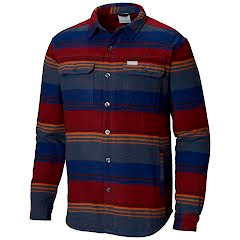 Columbia Men's Windward IV Shirt Jacket Image