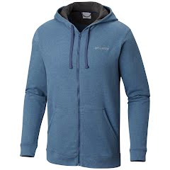 Columbia Men's Hart Mountain Full Zip Hoodie Image