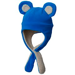 Columbia Youth Toddler Tiny Bear II Beanie Image