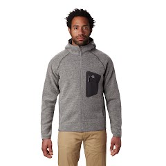 Mountain Hardwear Men's Hatcher Full Zip Hoody Image