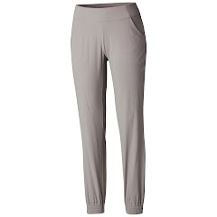 Columbia Women's Anytime Casual Jogger Pant (Extended Sizes) Image