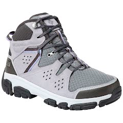 Columbia Women's Isoterra OutDry Mid Shoe Image