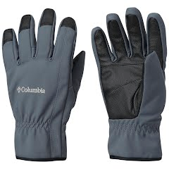 Columbia Men's Northport Insulated Softshell Glove Image