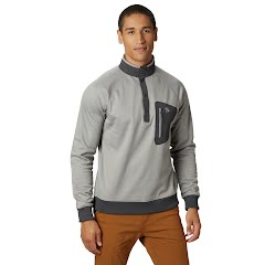 Mountain Hardwear Men's Norse Peak 1/2 Zip Image