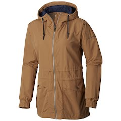 Columbia Women's Day Trippin Jacket (Extended Sizes) Image