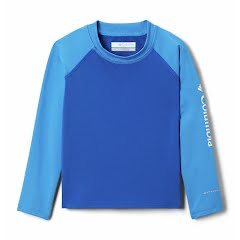 Columbia Youth Toddler Sandy Shores Long Sleeve Sunguard Image