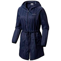 Columbia Women's Work to Play Jacket Image