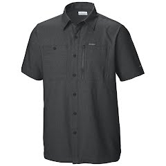 Columbia Men's Pilsner Peak III Short Sleeve Shirt Image