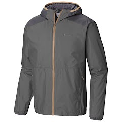 Columbia Men's Havasu Valley Stretch Windbreaker Image