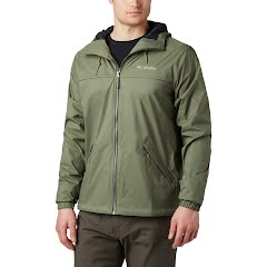 Columbia Men's Oroville Creek Lined Jacket Image