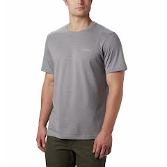 Columbia Men's Thistledown Ridge Short Sleeve Crew Image
