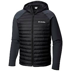 Columbia Men's Rogue Explorer Hybrid Jacket Image