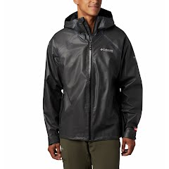 Columbia Men's OutDry Ex Reign Jacket (Extended Sizes) Image