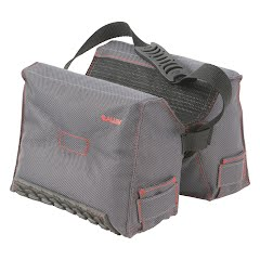The Allen Co Thermoblock Precision Shooting Bag (Filled) Image