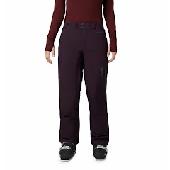 Mountain Hardwear Women's Cloud Bank Insulated Gore-Tex Pant Image
