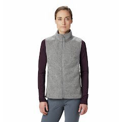 Mountain Hardwear Women's Hatcher Vest Image