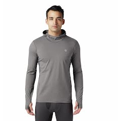 Mountain Hardwear Men's Ghee Hoody Image