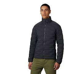 Mountain Hardwear Men's Super/DS Down Jacket Image