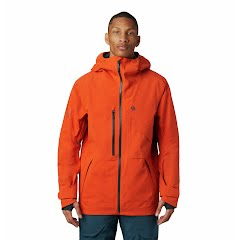 Mountain Hardwear Men's Cloud Bank Gore-Tex Jacket Image