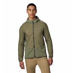Mountain Hardwear Men's Kor Strata Climb Jacket Image