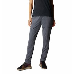 Mountain Hardwear Women's Dynana Lined Pant Image
