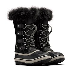 Sorel Youth Girl's Joan of Arctic Boot Image