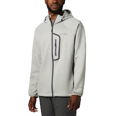 Columbia Men's PFG Force XII Fleece Jacket Image