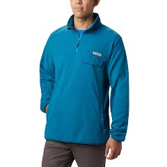 Columbia Men's PFG Harborside II Fleece Pullover Image