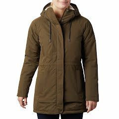 Columbia Women's South Canyon™ Sherpa Lined Jacket Image