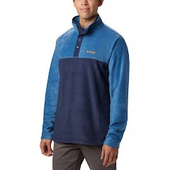 Columbia Men's Steens Mountain Half Snap Fleece Pullover Image