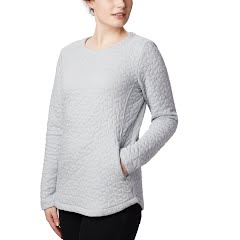 Columbia Women's Sunday Summit Pullover Top Image