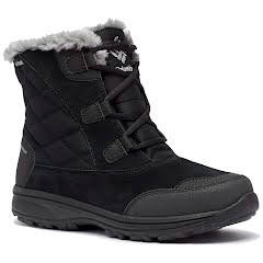 Columbia Women's Ice Maiden Shorty Boot Image