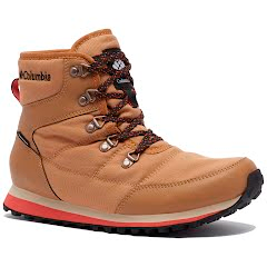 Columbia Women's Wheatleigh Shorty Boot Image