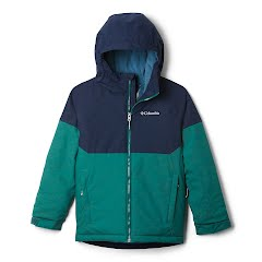 Columbia Toddler Boys Alpine Action II Jacket Image