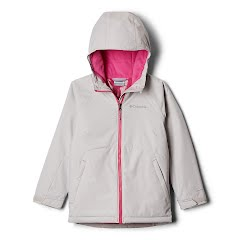 Columbia Youth Girls Alpine Action II Jacket Image