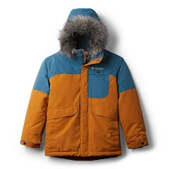 Columbia Youth Boy's Nordic Strider Jacket Image