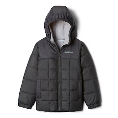 Columbia Youth Boys Puffect II Jacket Image