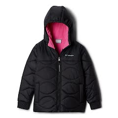 Columbia Youth Girls Puffect II Jacket Image