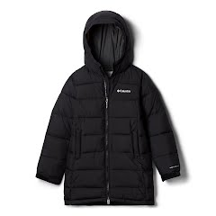 Columbia Youth Pike Lake Long Jacket Image