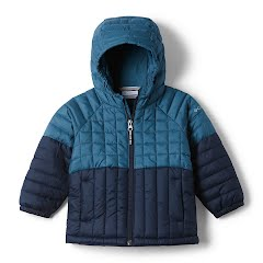 Columbia Toddler Boy's Humphrey Hills Puffer Jacket Image