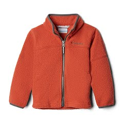 Columbia Toddler Boys Rugged Ridge Sherpa Full Zip Image