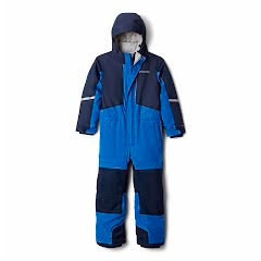 Columbia Kid's Buga II Snow Suit Image