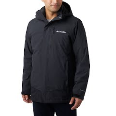 Columbia Men's Lohtse III Interchange Jacket Image
