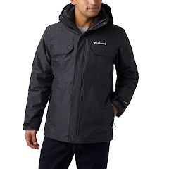 Columbia Men's Cloverdale Interchange Jacket Image