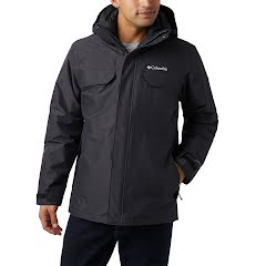 Columbia Men's Cloverdale™ Interchange Jacket Image