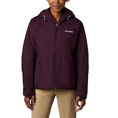 Columbia Women's Tipton Peak Insulated Jacket Image